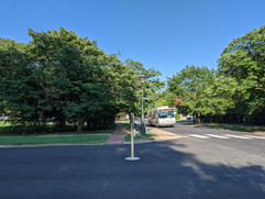 CW Views Bus