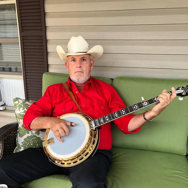Tim Coffey & Elkridge Bluegrass