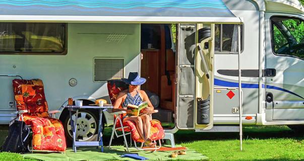 Fair Camping 2020