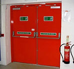 Fire Doors Bundaberg