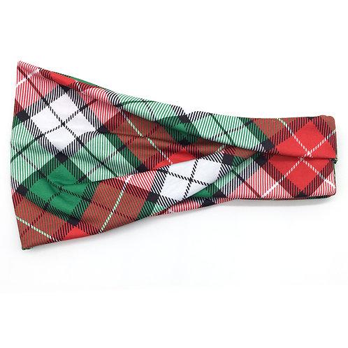 Christmas Wrap Tri-Fold