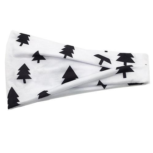 Black and White Pine