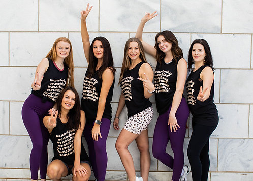 We Are Women Tank