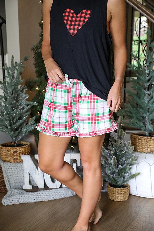 Holiday Lounge Shorts