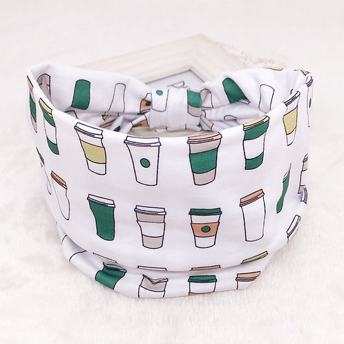 Green Cups to Go