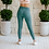 Thumbnail: 'True Mint' BE. Yogi Leggings