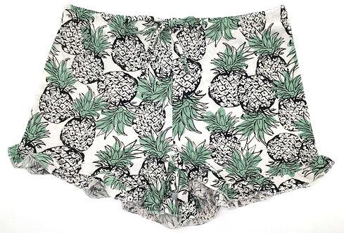 Tropical Pina Lounge Shorts