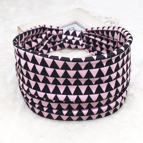 Blush Triangles