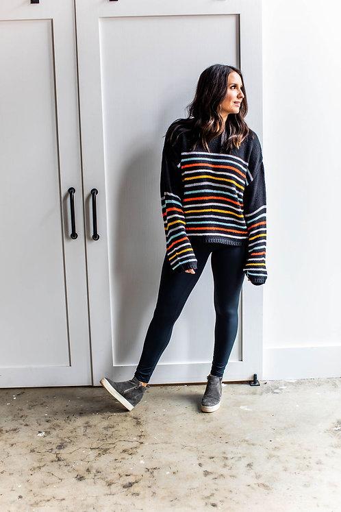 Marley Crop Sweater