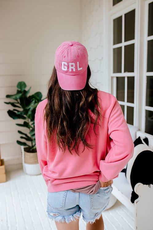 GRL HAT