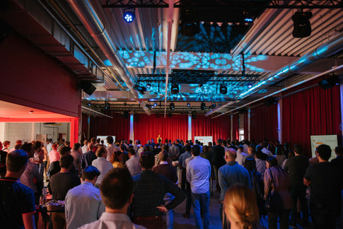 Big Room Event