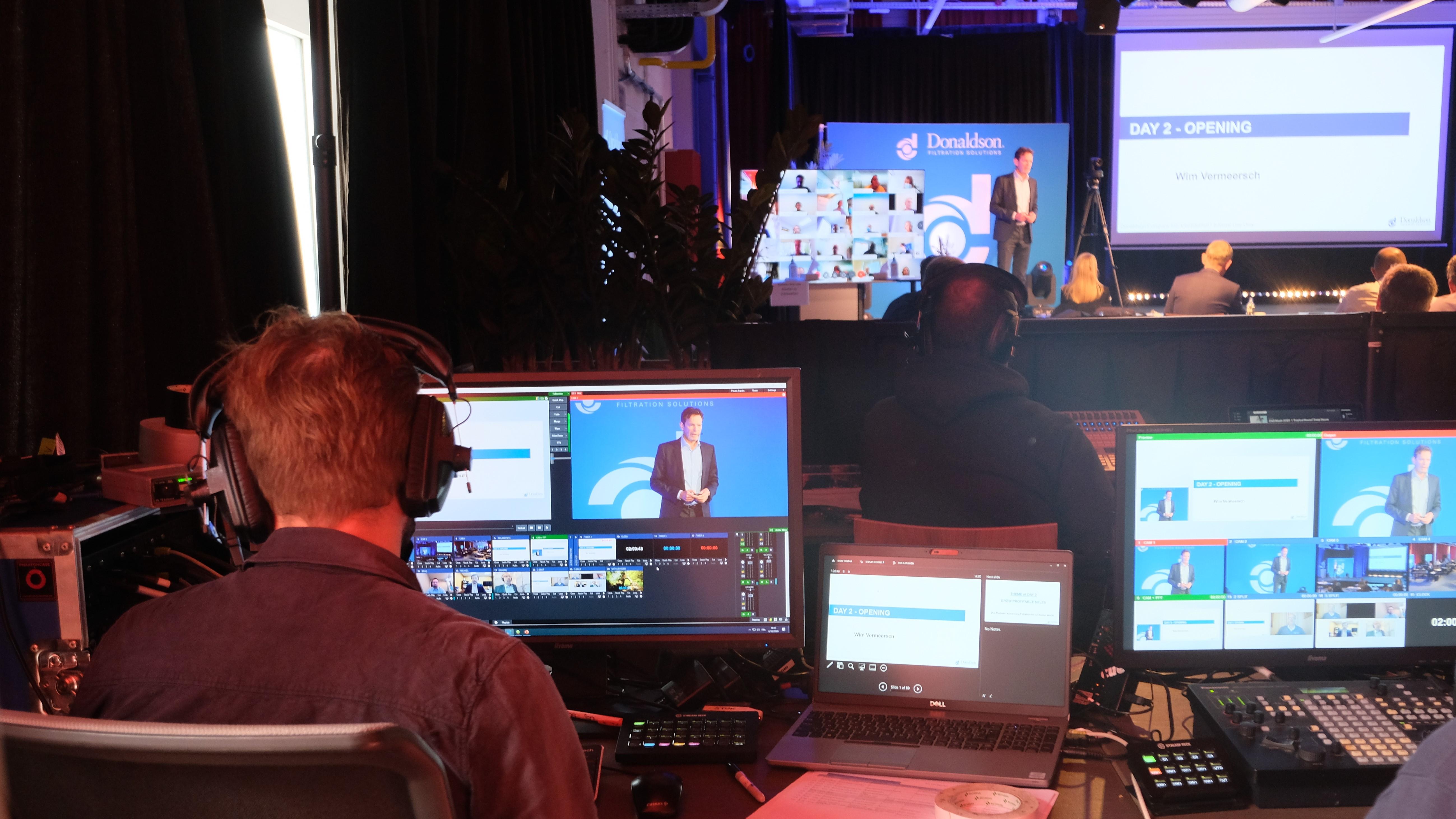 Donaldson - Leadership Summit 05-06.10.2
