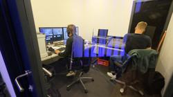 Webinarstudio 3hoog