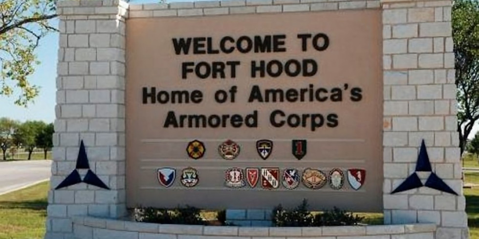Emotionally Focused Therapy Externship - Fort Hood