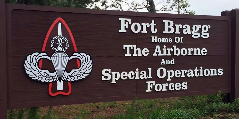 Fort Bragg Emotionally Focused Therapy Externship