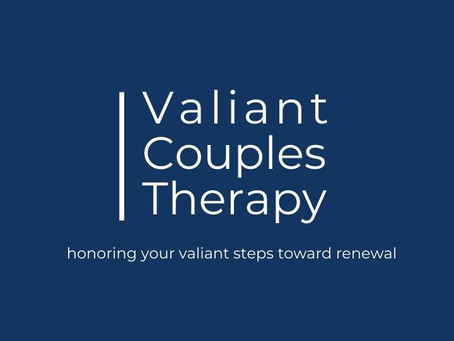 FAQs at Valiant Couples Therapy