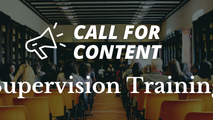 IBADCC Learning Center is Calling for Content!