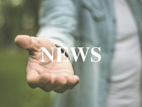 Newsletter June 2021 (Meet our new website!)