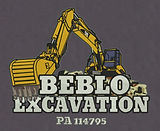 Beblo Excavation