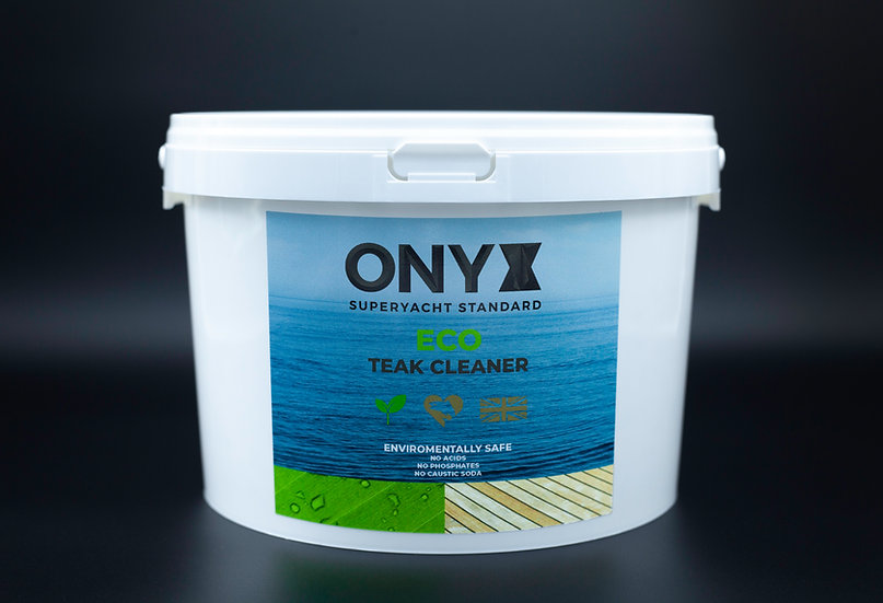 ECO TEAK CLEANER