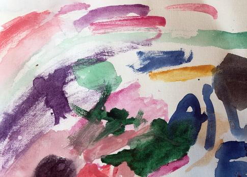Art for Art // Adie Balli — Children 0-14