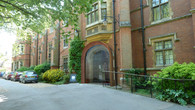 Ridley Hall Porter's Lodge - Cambridge
