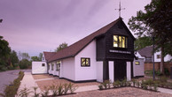 Harston Village Hall - Cambs