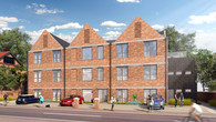 Supported Living Development - Newcastle-under-Lyme