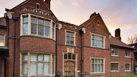 St John`s College School, Senior House - Cambridge