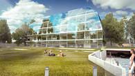 Residential Development - Cambridge