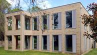 Stephen Perse, Shaftesbury Building - Cambridge