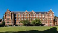 The Leys School's North House - Cambridge