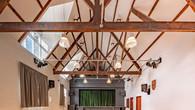 Wilburton Village Hall - Cambs
