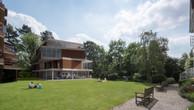 St Catharine's College, Accommodation - Cambridge