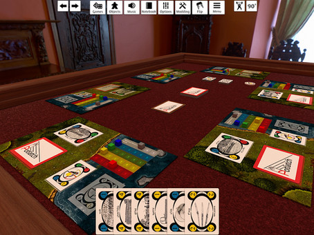 Potlatch is now on Tabletop Simulator