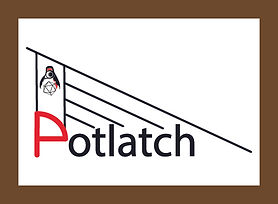Potlatch Print and Play Cards