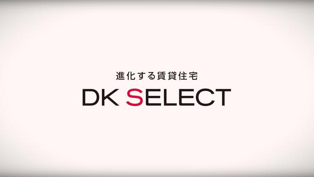 阿知波妃皇 /  2017.12.1 大東建託「DK SELECT」Webムービー「僕の部屋と4つの恋」に出演