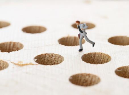 Avoid the 7 Major Pitfalls in Retirement