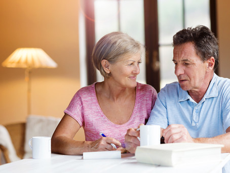 Are You Concerned That You Will Outlive Your Retirement Savings?