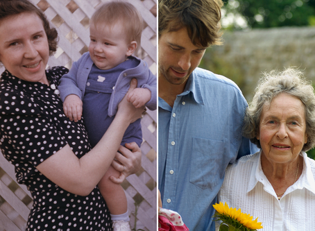 """Role Reversal: An """"Aging Well"""" Guide for those Caring for Elderly Parents"""