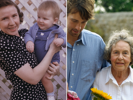 "Role Reversal: An ""Aging Well"" Guide for those Caring for Elderly Parents"