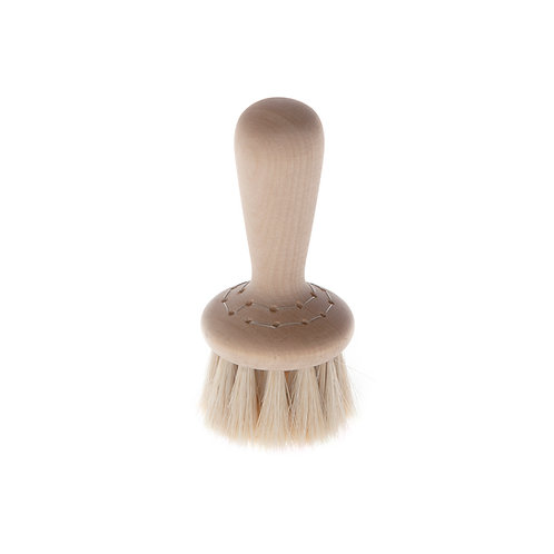 Pinceau brosse pour le visage (peau humide) Iris Antwerk