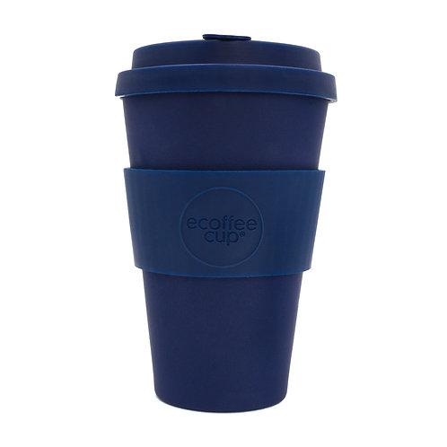 Mug à emporter en fibres naturelles - 400ml