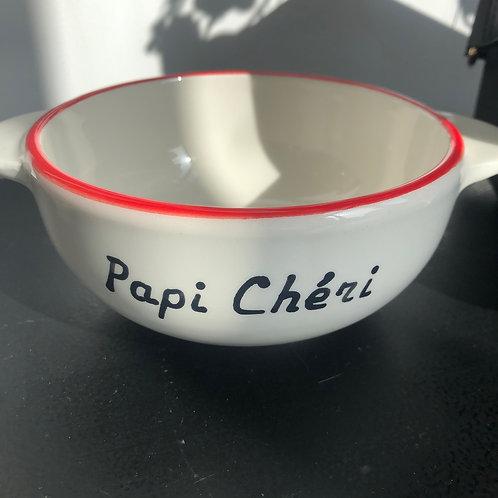"""Bol breton """"Papi Chéri"""" - Maison Roussot"""