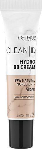 BB cream naturel et vegan Teinte Light - Catrice Clean ID