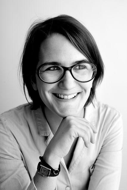 Marie Pienonzek, fondatrice Maison Aime