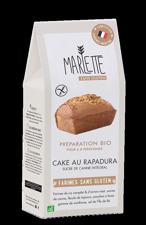 Marlette Préparation Bio Cake Sans Gluten