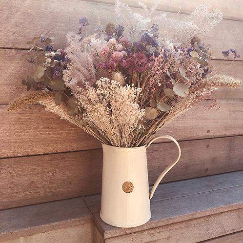 Vase pichet Haws Crème