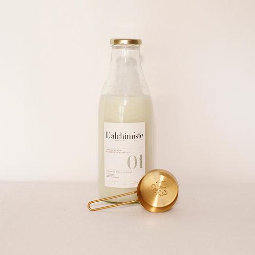 Lessive liquide L'Alchimiste