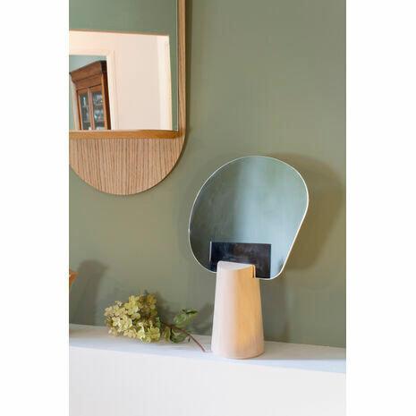 Miroir Reine Mère Petit Modèle
